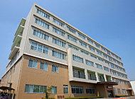 国立病院機構佐賀病院 約2,950m(車5分)