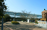 JR唐津駅 約30m(徒歩1分)