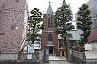 日善幼稚園 約110m(徒歩2分)