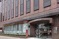 西日本シティ銀行 久留米営業部 約150m(徒歩2分)