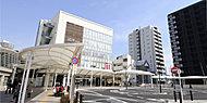 JR東中野駅西口 約560m(徒歩7分)