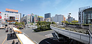 仙台駅東口 約1,270m(徒歩16分)