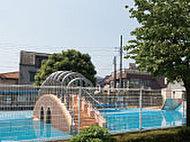 美好水遊び広場 約440m(徒歩6分)