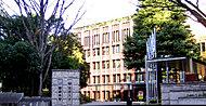 筑波大学東京キャンパス 約1,210m(徒歩16分)