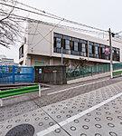 大田区立馬込第三小学校 約479m(徒歩6分)