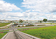 篠崎ポニーランド 約430m(徒歩6分)
