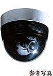 共用部各所に監視カメラを設置。監視機能としてはもちろん。犯罪等の抑止効果も高まります。