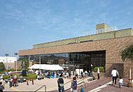 川崎市立宮前図書館 約822m(徒歩11分)
