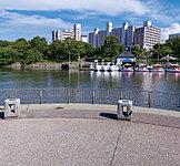 新左近川親水公園 約1,370m(徒歩18分)
