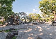 富士公園 約1,540m(徒歩20分)