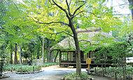 蘆花恒春園(芦花公園) 約1,450m(徒歩19分)