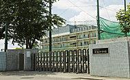 西東京市立青嵐中学校 約1,400m(徒歩18分)