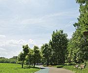 西東京いこいの森公園 約1,440m(徒歩18分)