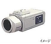 敷地内の8ヵ所に防犯カメラを設置。画像は24時間録画され、一定期間保存されます。