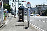 西鉄霧丘二丁目バス停 約10m(徒歩1分)