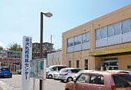 永犬丸西市民センター 約620m(徒歩8分)