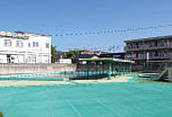 沖田プール 約850m(徒歩11分)