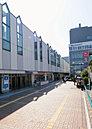 西武池袋線「練馬」駅西口 (徒歩14分)