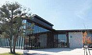 飯能市立図書館 約960m(徒歩12分)