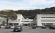 飯能市民体育館 約4,450m(車7分)