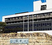 済生会奈良病院 約2,980m(自転車12分)
