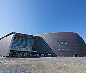 奈良市役所 約870m(徒歩11分)