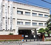 市立堀江中学校 約1,180m(徒歩15分)