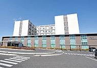 ひたちなか総合病院 約1,130m(徒歩15分)