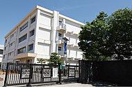 茅ヶ崎市立小和田小学校 約840m(徒歩11分)