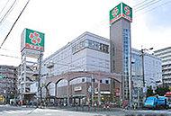 ライフ 新大阪店 約910m(徒歩12分)