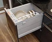 清潔な温風で乾燥させる乾燥専用ヒーター付きで、低騒音設計、省エネ対応。