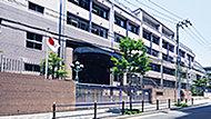 市立天満中学校 約170m(徒歩3分)