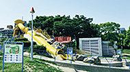 扇町公園 約40m(徒歩1分)