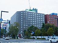 北海道銀行本店 約520m(徒歩7分)