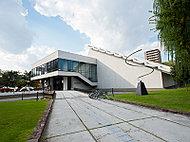 道立近代美術館 約1,700m(徒歩22分)