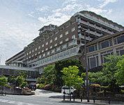 ウェスティン都ホテル京都 約880m(徒歩11分)