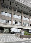 京都御池中学校  約800m(徒歩10分)