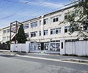 朱雀中学校 約500m(徒歩7分)