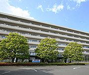 京都市立病院 約1,200m(徒歩15分)