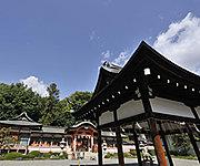 春日神社 約470m(徒歩8分)