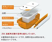 """ミストサウナ機能付の浴室暖房乾燥機""""ミストカワック""""。暖房、涼風、換気や衣類乾燥もできる多彩な機能が魅力。"""
