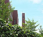 武庫川女子大学付属中学校 約520m(徒歩7分)