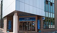 北洋銀行西線支店 WEST:約670m(徒歩9分) EAST:約700m(徒歩9分)