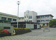 桜丘中学校 約810m(徒歩11分)