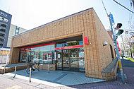 三菱東京UFJ銀行 約560m(徒歩7分)