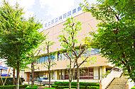 梅田図書館 約980m(徒歩13分)