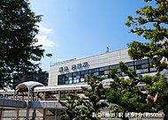 阪急「池田」駅 約560m(徒歩7分)