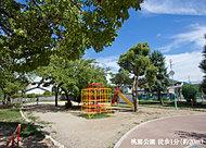 桃園公園 約20m(徒歩1分)