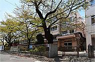 桜丘中学校 約820m(徒歩11分)
