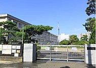 梅田小学校(通学区) 約980m(徒歩13分)